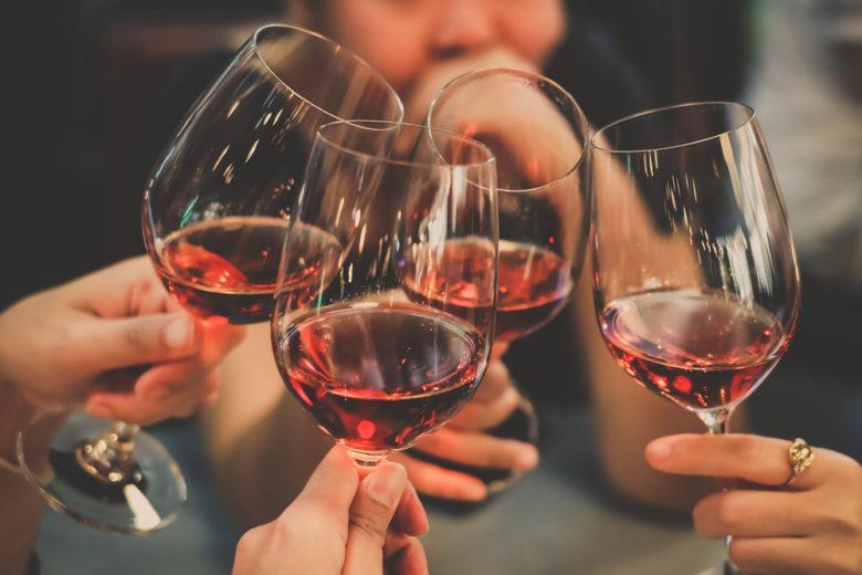 6 redenen om géén alcohol te drinken!