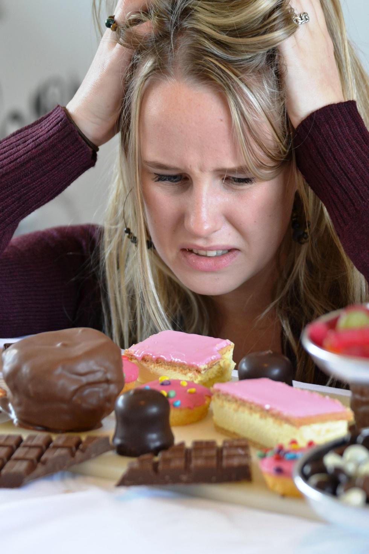 Helpt een voedingsprogramma als je een emotie-eter bent?