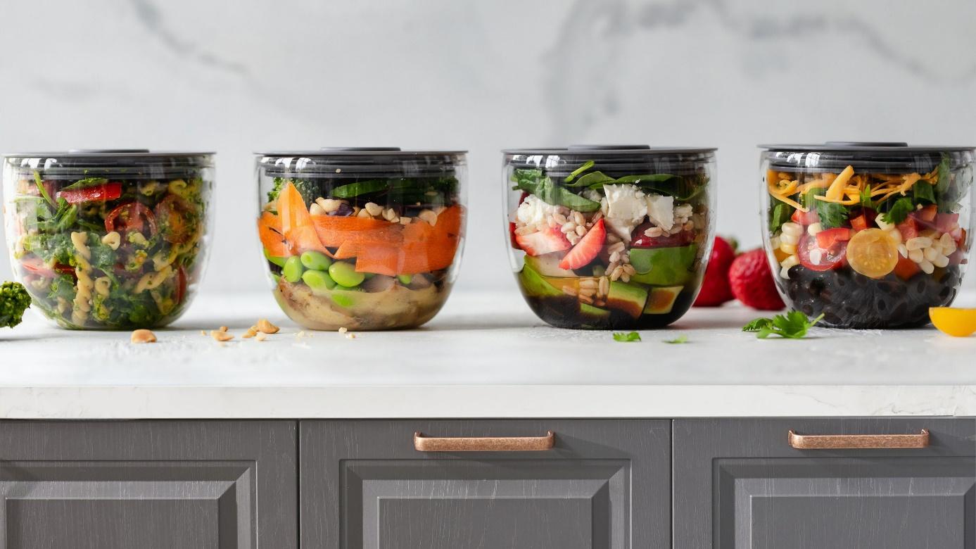 De makkelijkste koolhydraatarme maaltijden voor onderweg