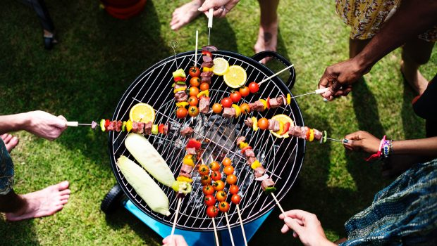 PowerSlim Barbecue tips