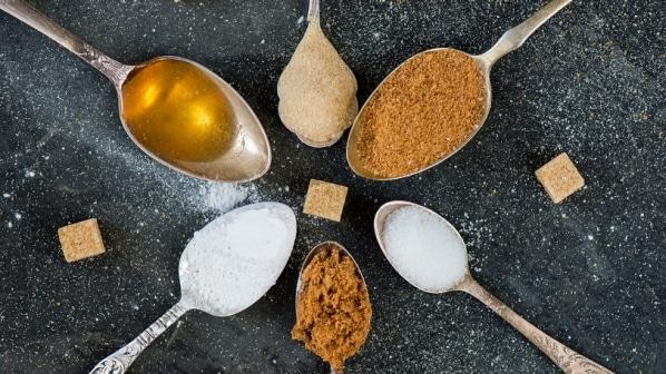 Het verschil tussen suiker en zoetstof