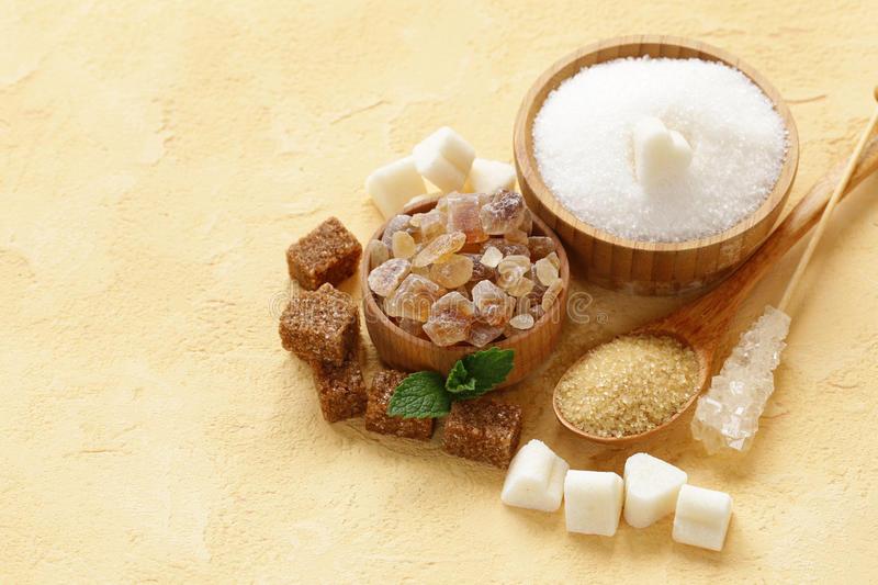 5 signalen dat je te veel suiker eet