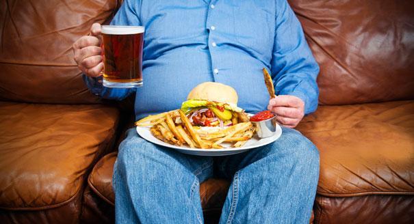 Wat doe je tegen honger uit verveling?