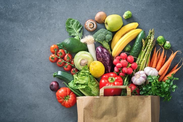 Hoe kan ik meer groenten eten?