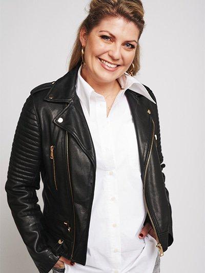 Pauline Wingelaar: 'Ik maak nu bewuste keuzes'
